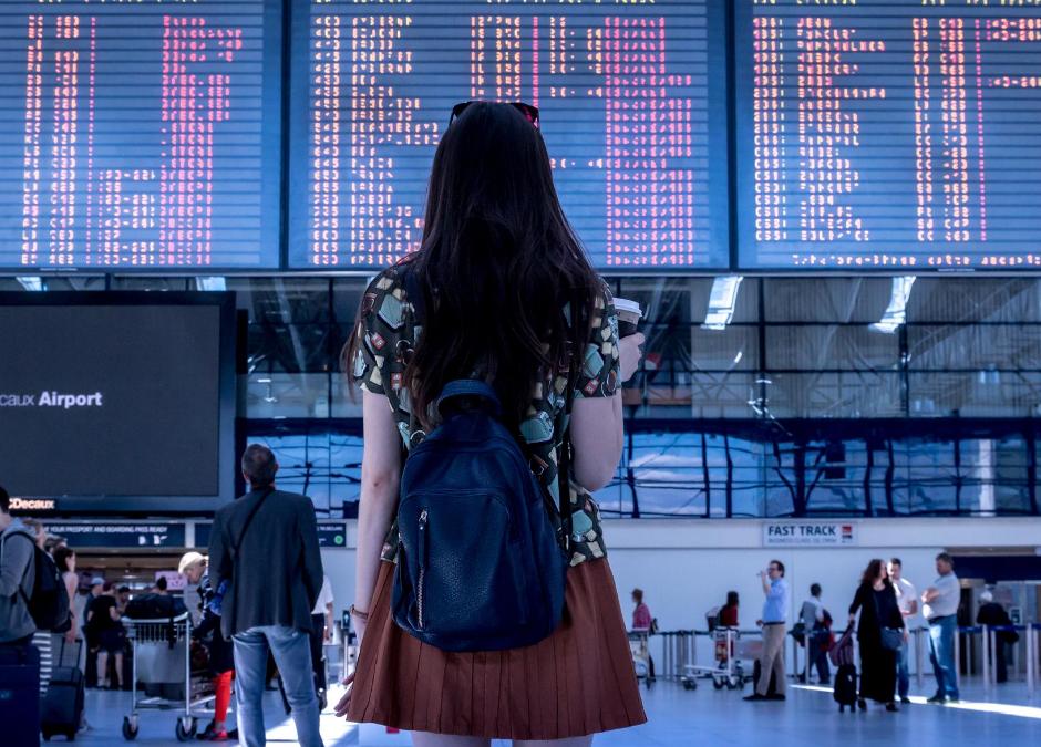 Sindromul ambulant sau dromomania. De ce călătorim în mod adictiv?