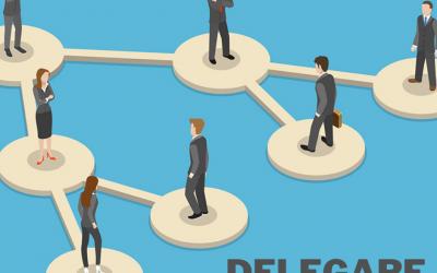 De ce managerii nu deleagă sarcini?