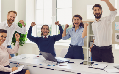 Motivarea angajaților și performanța