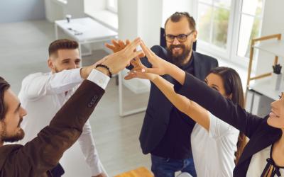 Cum să-ți construiești echipa?